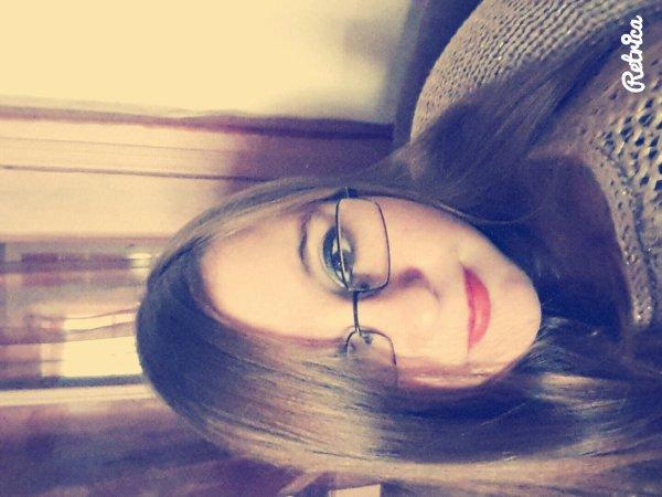 Avec ou sans lunettes? :)