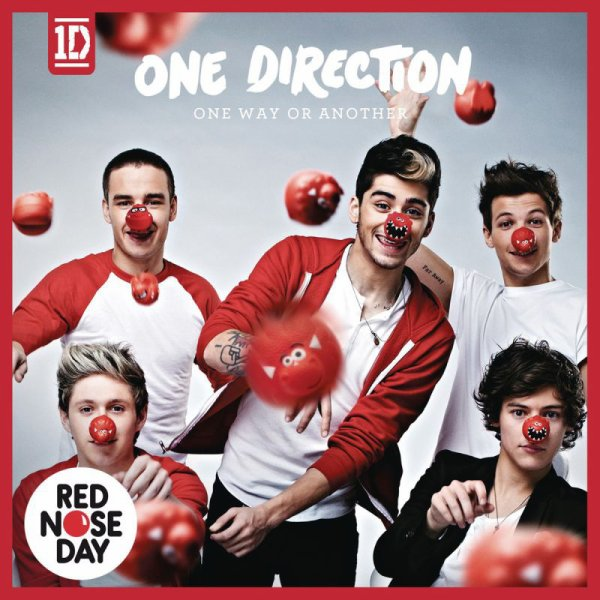 One way or another <3.
