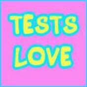 Tests de LOVE.