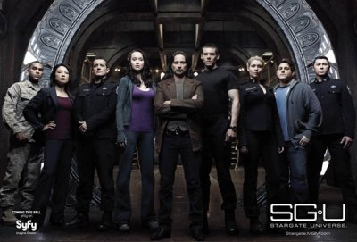 Stargate Universe Saison 2 : Une pluie de guest stars !