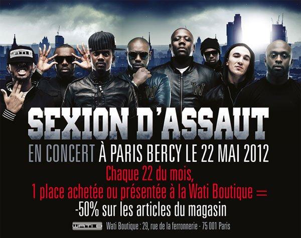 22 mai 2012 bercy