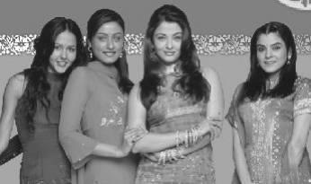 Coup de foudre a bollywood aishwarya rai - Aishwarya rai coup de foudre a bollywood ...
