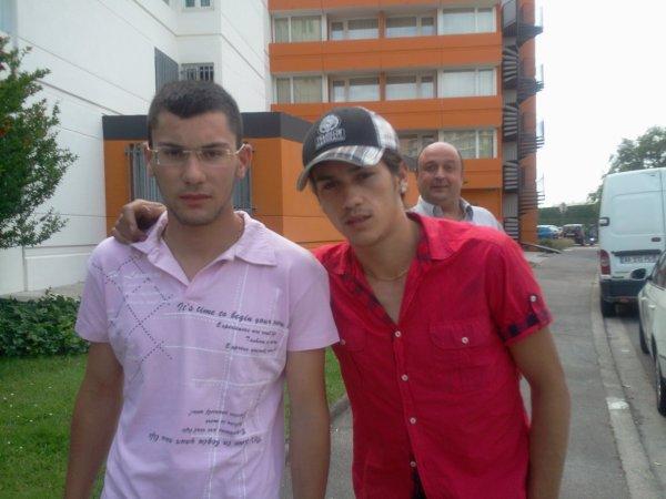 canelita et moi