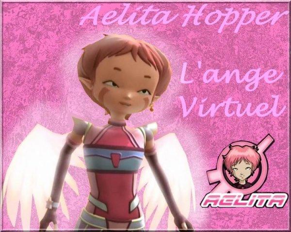 Images d'Aelita