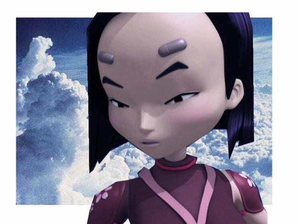 Yumi !
