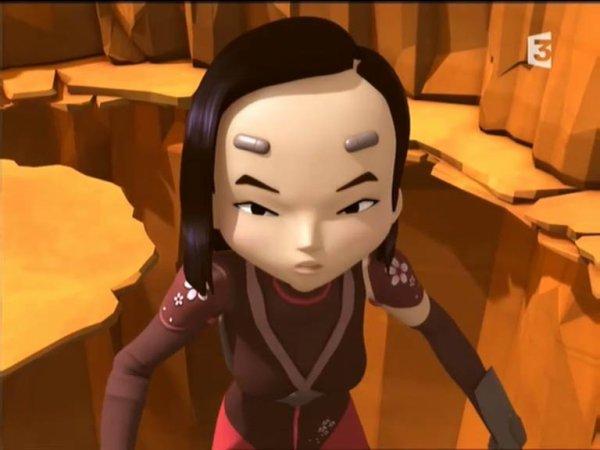 Yumi en images !