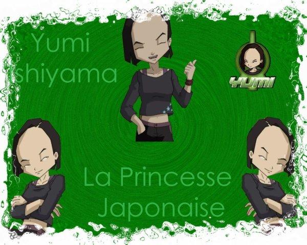 Images de Yumi