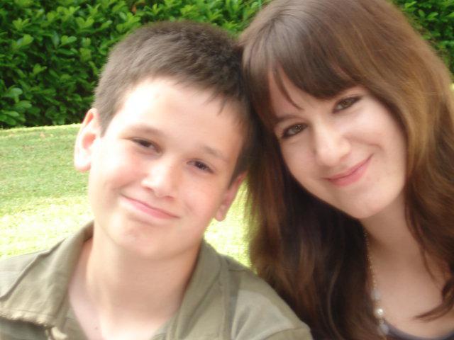 Nicolas mon petit frère autiste