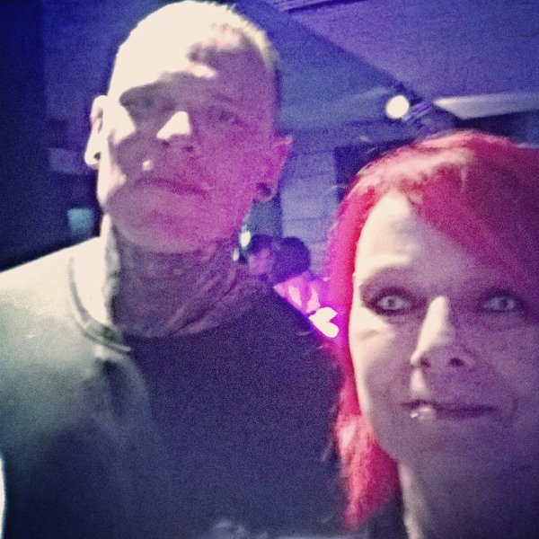 combichrist @ Courtrai.BE-