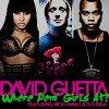 Nicki Minaj David Guetta - Where Dem Girls At