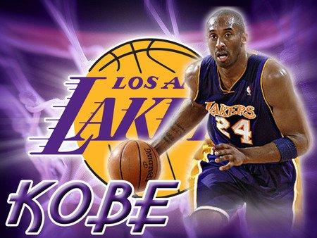 Kobe Bryant <3