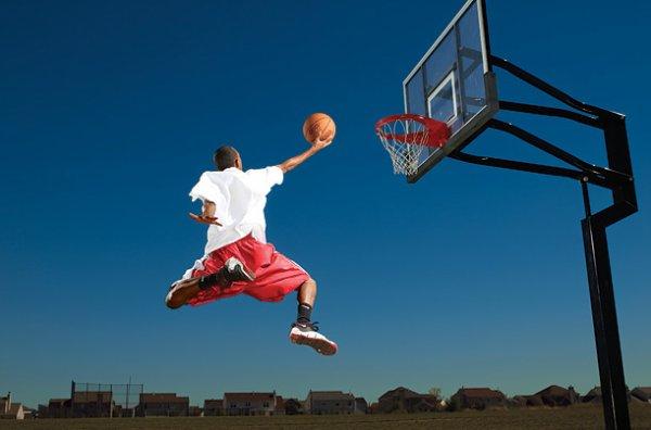 Basket... <3