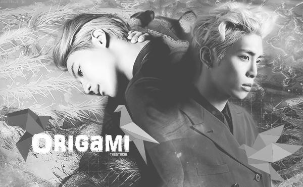 Origami -JongTae