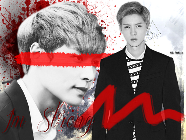 I'm Strong -Layhan.