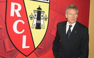 Laszlo Bölöni aux commandes