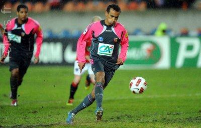Coupe de France : Paris 5-1 Lens : Rien n'a changer ...