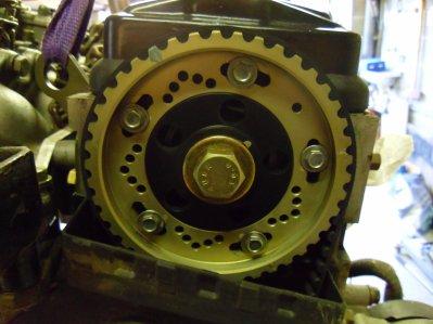 CONSTRUCTION DE L'AX F2000/1