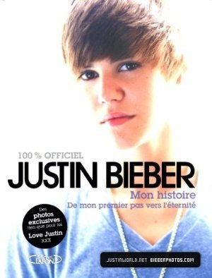"Nouvelles de ""My First Step 2 Forever : My Story"""