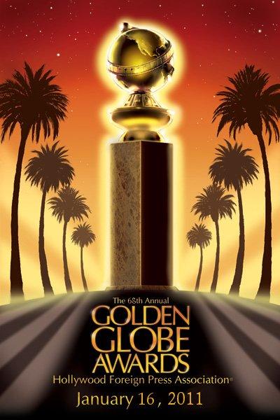 Justin sera présent au Golden Globes Award 2011