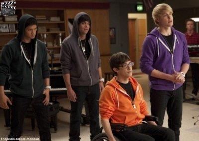 Episode de Glee