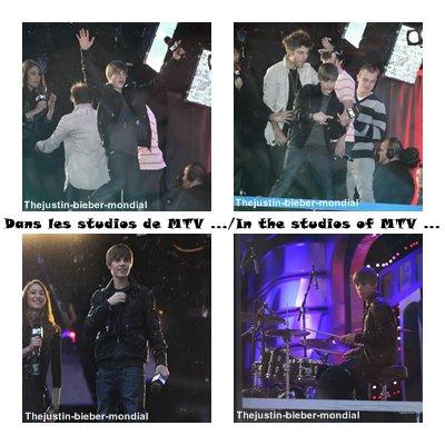 Studios MTV
