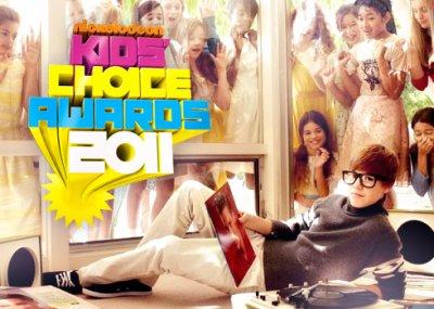 Kids Choice Awards 2011