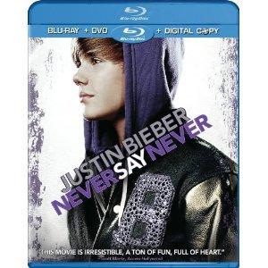 Never Say Never : La date de sortie US est officialisée !