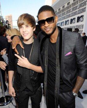 Vote pour Justin Bieber !