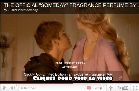 Someday : La plubicité !