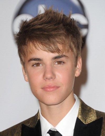 Interview lors des Billboard Music Award 2011