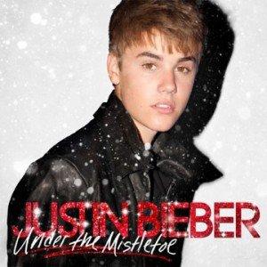 « Under The Mistletoe » : l'album de Justin spécial Noël !