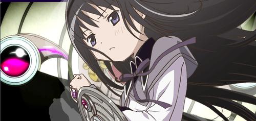 ~Akemi Homura~