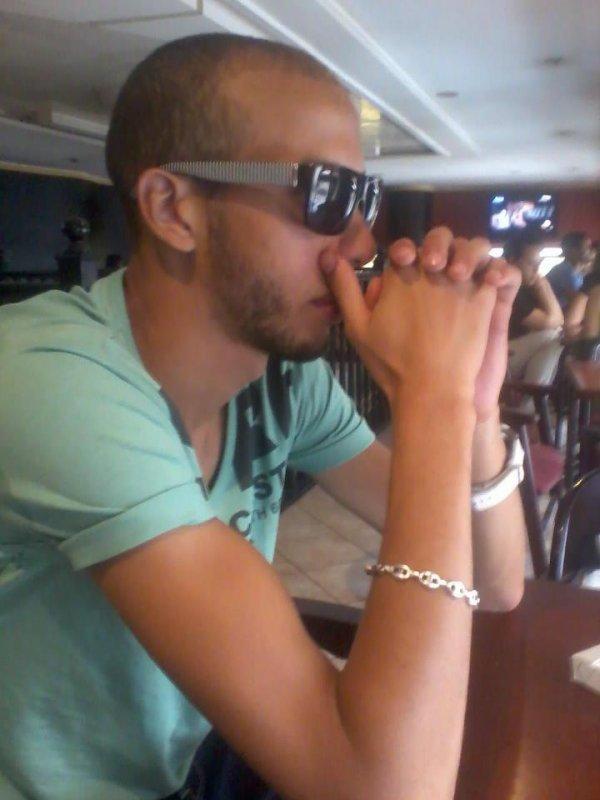 a morocco mall
