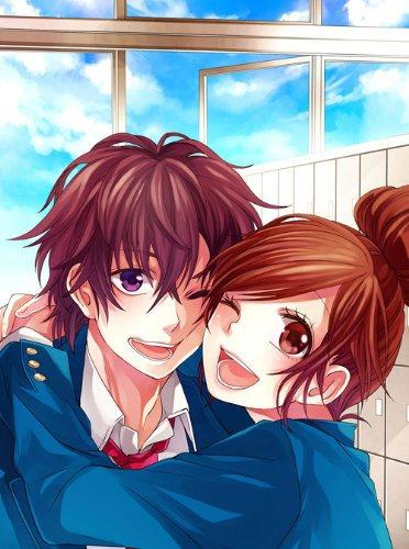 ♥Chanson n°1 Natsuki et Yuu♥
