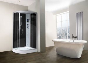Increase the Appraisal Of Your Home With a Steam Shower