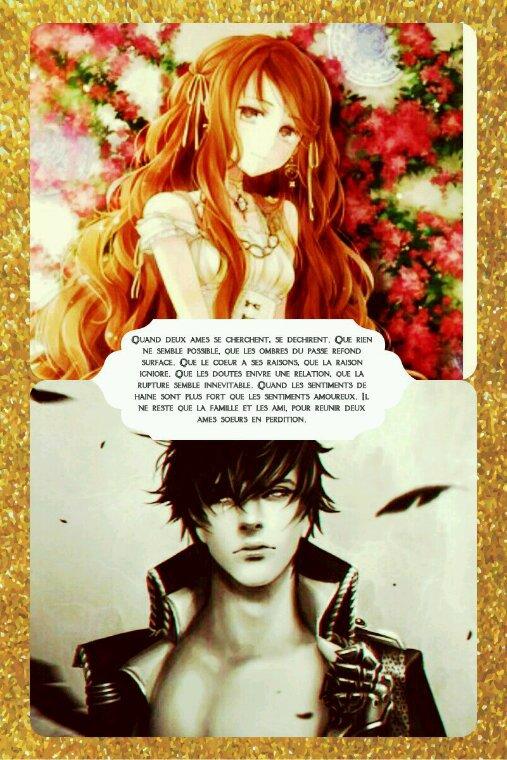 fiction 1 : Une année sabbatique sur l'ile de Fairy Tail