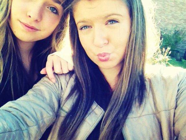Elisabeth & Marine ♥♥