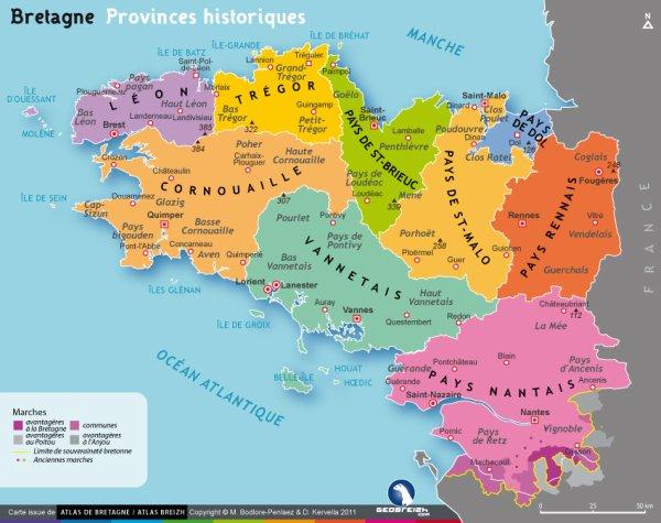 La Bretagne... ça vous gagne ?
