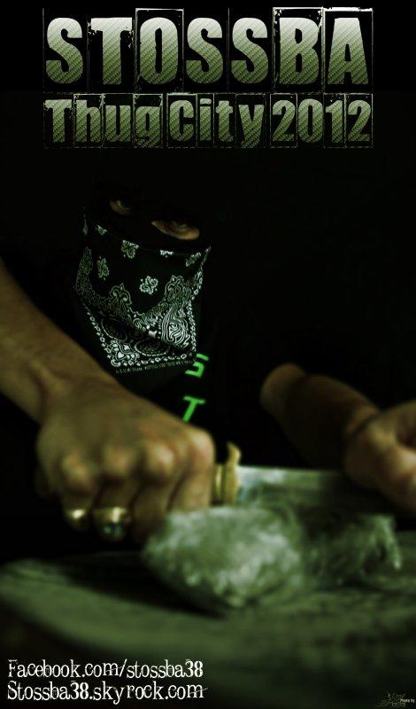 STOSSBA, La mixtape en préparation...