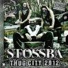 Thug City 2012