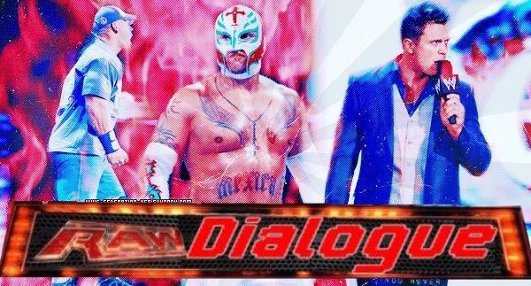 Les Dialogue !