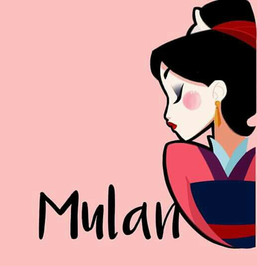 Mulan vs Cinderella vs Jane vs Megara vs Kida.
