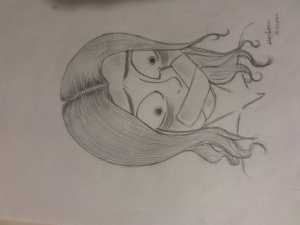 Mon dessin concours
