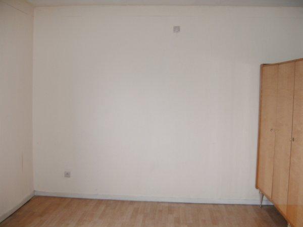 notre chambre