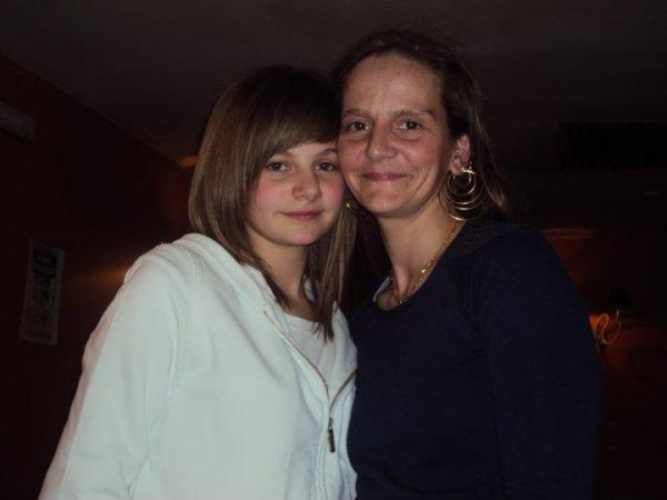 kati et sa fille