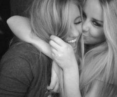 Ma soeur bien plus que tout ♥ (: