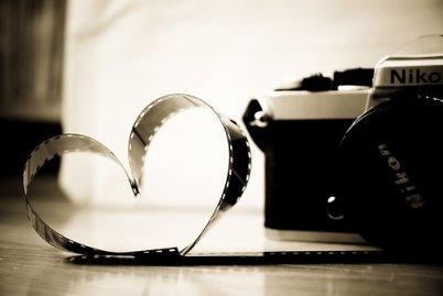 Amoureuse ou pas ?...