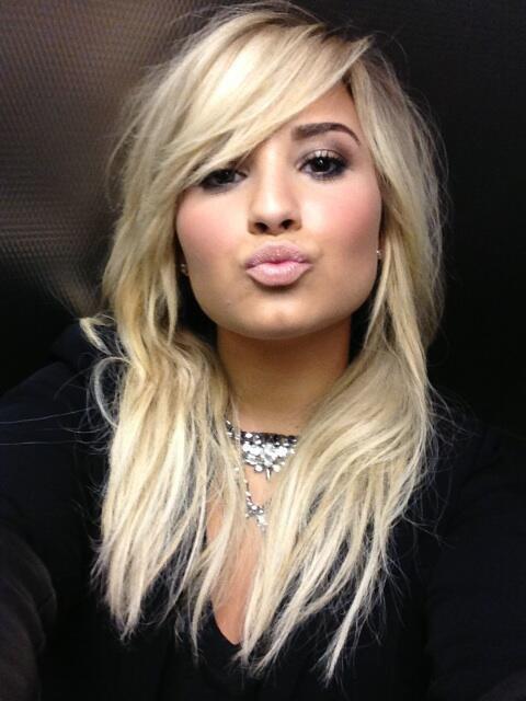 The New Demi !