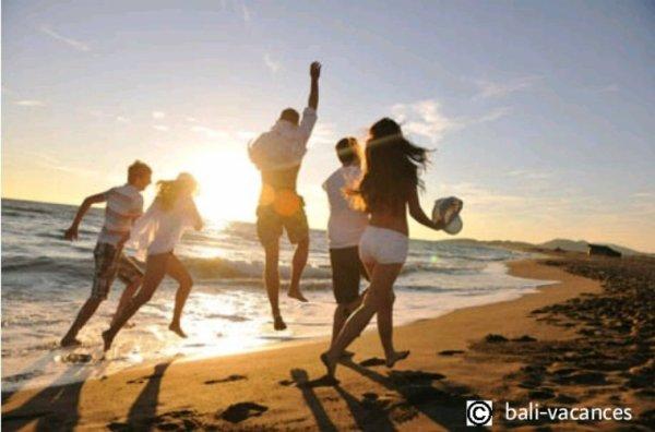 Partir en weekend ou en vacances avec ses potes en étant mineur