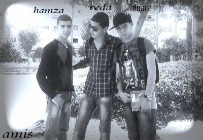 (Moi  hamza boatia)      ( reda mrini )   (omar  molahide)